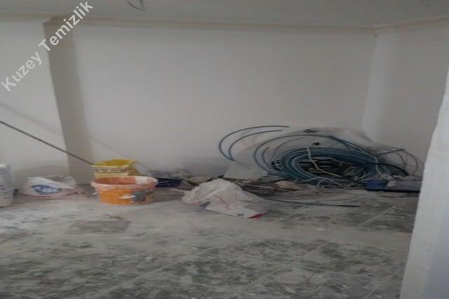 inşaat sonrası temizliği; işi doğru yapmak için doğru ekipmana, zamana ve nasıl yapılacağını bilmek çok önemlidir. Şantiye kaba temizlik, tadilat sonu temizliği