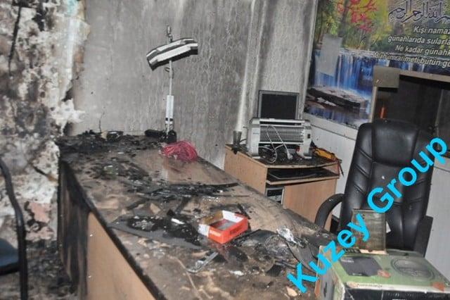 ofis yangın sonrası tadilatı, ofis yangın tadilatı, ofis yangın sonrası tadilatı firması, ofis yangın sonrası tadilatı hizmeti, ofis yangın sonrası tamiri, ofis yangın tadilatı firması