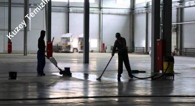 Bağcılar depo temizliği şirketi