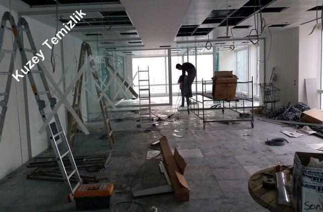 İstanbul Acil temizlik şirketi, acil temizlik hizmetleri, su çekme, yangın sonrası, olay yeri temizliği